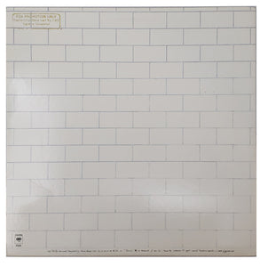 (pink floyd) | Pink Floyd [The Wall] Original US Promo