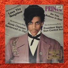 Load image into Gallery viewer, (prince) | Prince [Controversy] US Promo w/ Poster