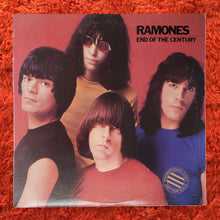 Load image into Gallery viewer, (ramones) | The Ramones [End Of The Century] US Promo