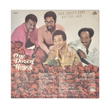 Load image into Gallery viewer, (robinson, smokey) | Smokey Robinson & The Miracles [One Dozen Roses] White Label Promo