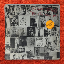 Load image into Gallery viewer, (rolling stones) | The Rolling Stones [Exile On Main Street] US Promo Original