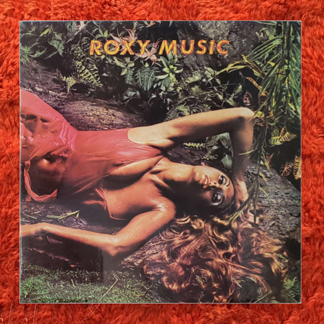 (roxy music) | Roxy Music [Stranded] UK Original