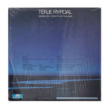 Load image into Gallery viewer, (rypdal, terje) | Terje Rypdal [Whenever I Seem To Be Far Away] German Original