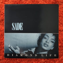 Load image into Gallery viewer, (sade) | Sade [Diamond Life] UK Original