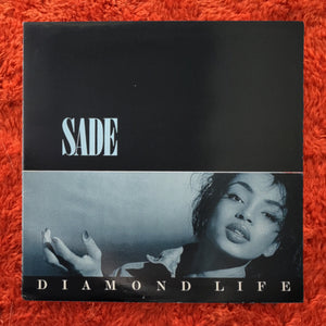 (sade) | Sade [Diamond Life] UK Original