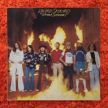 Load image into Gallery viewer, (lynyrd skynyrd) | Lynyrd Skynyrd [Street Survivors] US Original