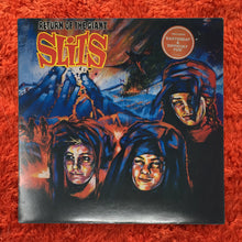 Load image into Gallery viewer, (slits) | The Slits [Return Of The Giant Slits] UK Original