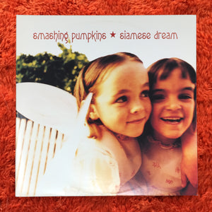 (smashing pumpkins) | Smashing Pumpkins [Siamese Dream] US Black Vinyl