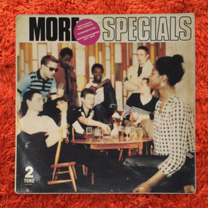 (specials) | The Specials [More Specials] UK Original