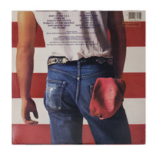 Load image into Gallery viewer, (springsteen, bruce) | Bruce Springsteen [Born In The USA] US Promo Original|