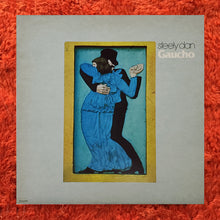Load image into Gallery viewer, (steely) | Steely Dan [Gaucho] US Original
