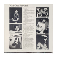 Load image into Gallery viewer, Steely Dan [Katy Lied] US Promo Original