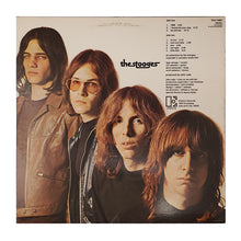 Load image into Gallery viewer, (stooges) | The Stooges [The Stooges] 1982 US Pressing