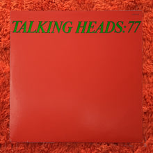 Load image into Gallery viewer, (talking heads) | Talking Heads [Talking Heads: 77] US Original