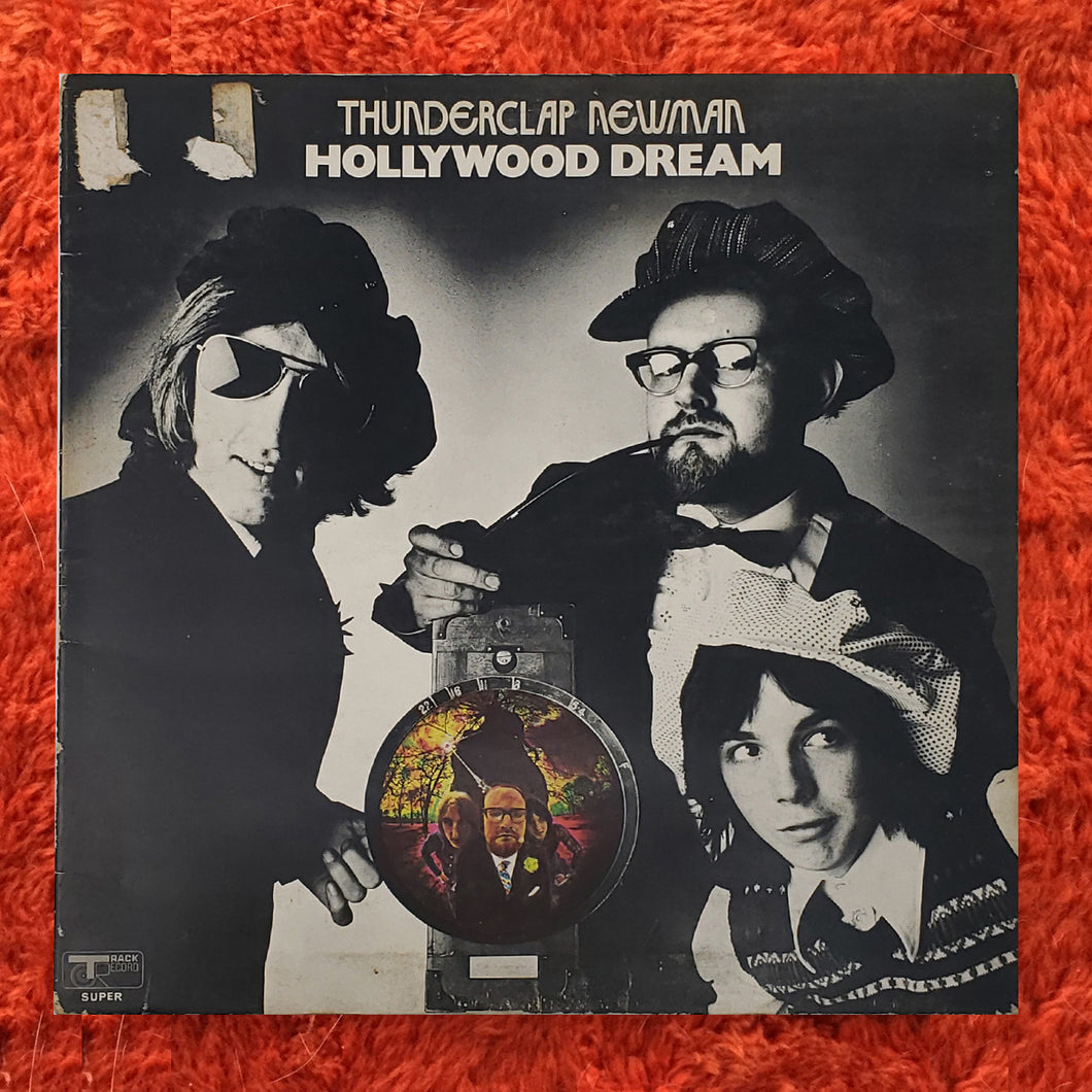 (thunderclap newman) | Thunderclap Newman [Hollywood Dream] UK Original