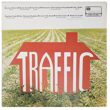 Load image into Gallery viewer, (traffic) | Traffic [Traffic] 1970 UK Pressing