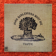 Load image into Gallery viewer, (traffic) | Traffic [John Barleycorn Must Die] US Original