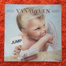 Load image into Gallery viewer, (van halen) | Van Halen [1984] US Original