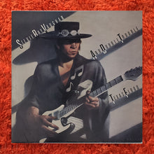 Load image into Gallery viewer, (vaughan, stevie) | Stevie Ray Vaughan [Texas Flood] US Promo Original