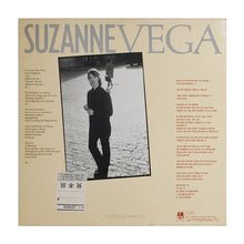 Load image into Gallery viewer, (vega, suzanne) | Suzanne Vega [Suzanne Vega] Japanese Original