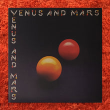 Load image into Gallery viewer, (wings) | Wings [Venus and Mars] UK Original