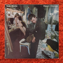 Load image into Gallery viewer, (waits, tom) | Tom Waits [Small Change] White Label Promo