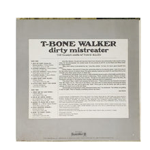 Load image into Gallery viewer, (walker, t-bone) | T-Bone Walker [Dirty Mistreater] White Label Promo