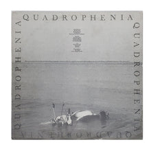 Load image into Gallery viewer, (who) | The Who [Quadrophenia] Early (1973) UK Press