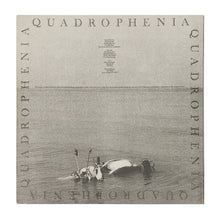 Load image into Gallery viewer, (who) | The Who [Quadrophenia] UK Original