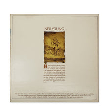 Load image into Gallery viewer, (young, neil) | Neil Young [Neil Young] US '70s Press
