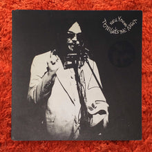 Load image into Gallery viewer, (young, neil) | Neil Young [Tonight's The Night] US Promo Original