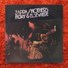 Load image into Gallery viewer, (zappa, frank) | Frank Zappa / Mothers Of Invention [Roxy and Elsewhere] US Original