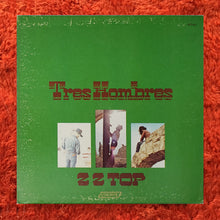Load image into Gallery viewer, (zz top) | ZZ Top [Tres Hombres] US Original