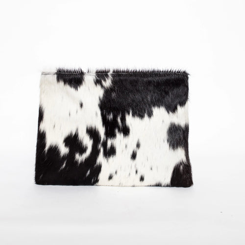 Calfhair Laptop Sleeve