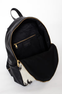 Calfhair Backpack