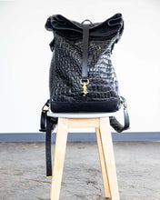 Load image into Gallery viewer, Ruck Croc Backpack