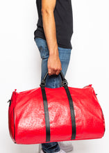 Load image into Gallery viewer, Thriller Weekender Bag
