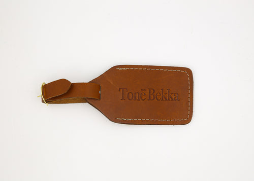 Bekka Luggage Tag