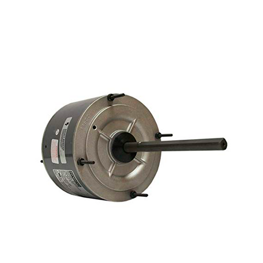 Condenser Fan Motor 1/6 HP 1075 RPM