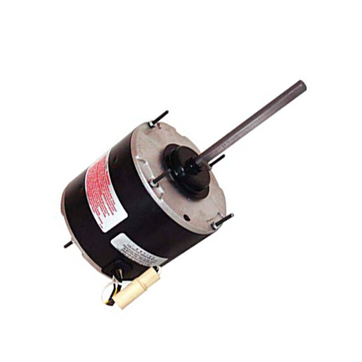 Condenser Fan Motor 1/3 - 1/6 HP 1075 RPM