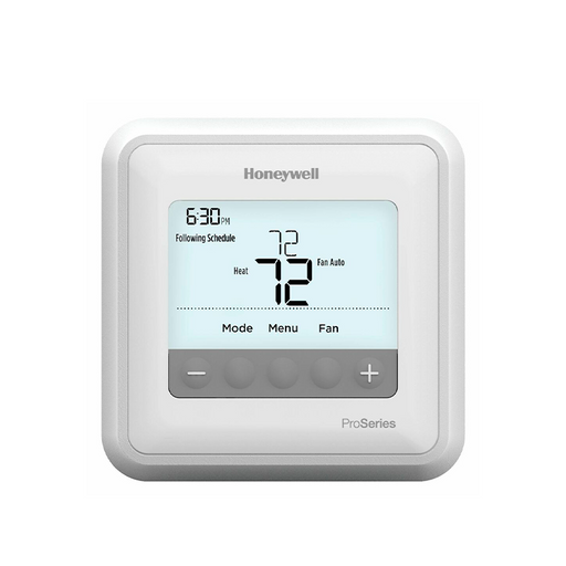 Thermostato Straight Cool Honeywell TH411