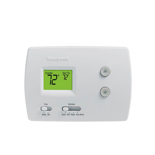 Thermostato Straight Cool Honeywell TH311