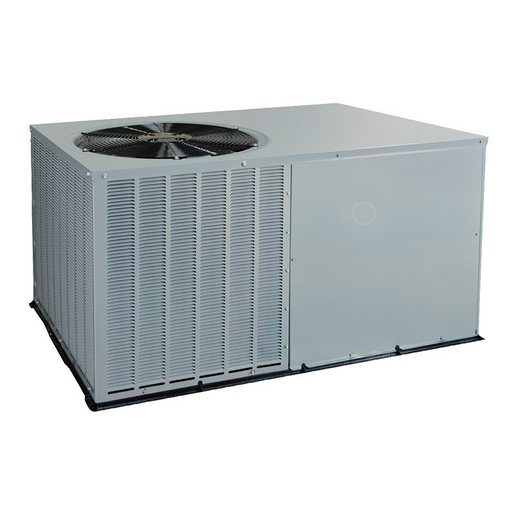 Unidad Paquete Straight Cool Bryant 4 Ton R410 14 Seer