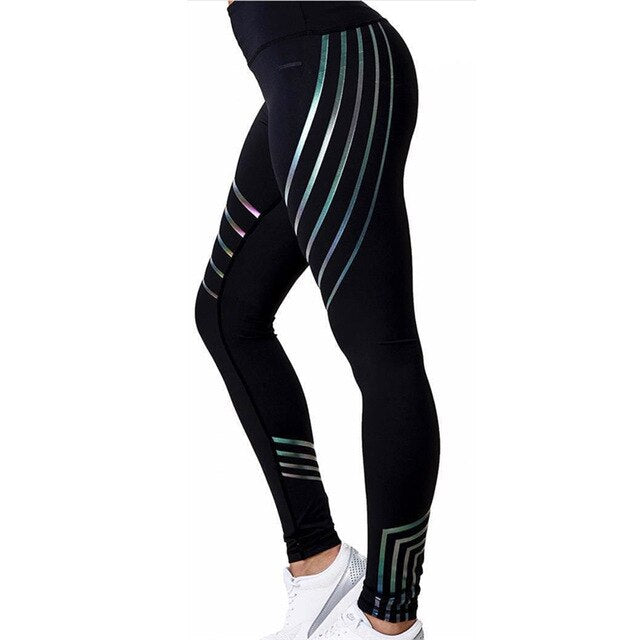 Sexy Women Leggings Sports and Yoga Pants