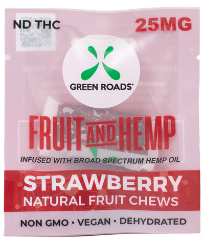 CBD Terp Toads – 20 mg – 13 North of Normal