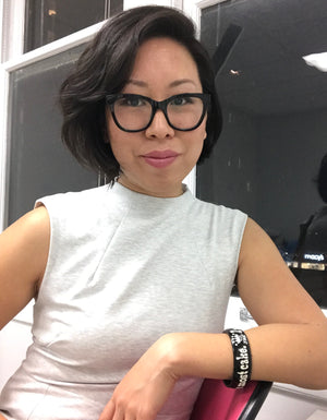Christina Choi Cosmetics Makeup CEO