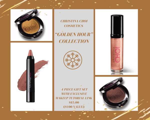 """Golden Hour"" Holiday Collection"