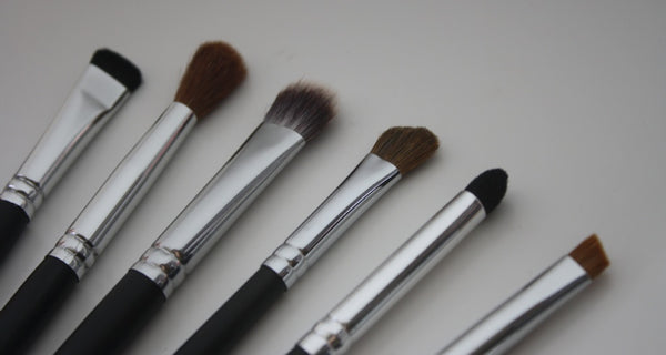 Eye Brush Collection