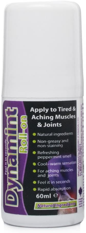 Dynamint Muscle & Joint Roll-on