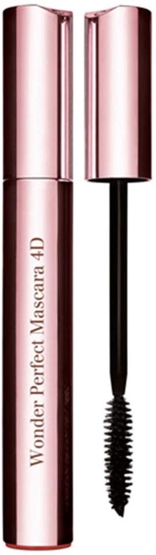 Clarins Paris Wonder Perfect Mascara 4D Perfect Black 01 8ml